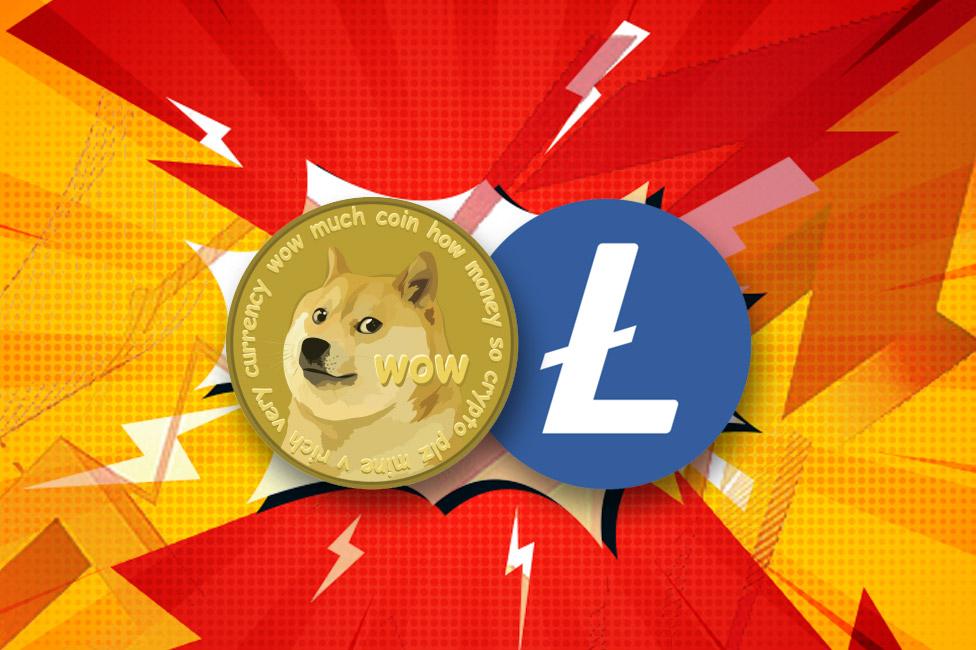 Le Litecoin pourrait faire exploser le Dogecoin