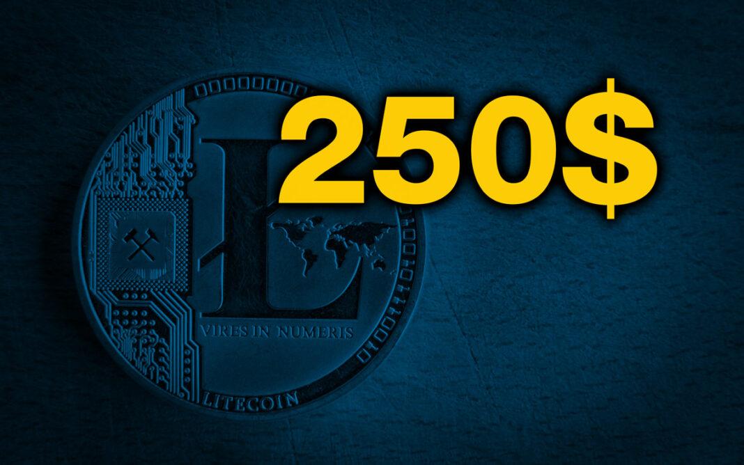 crypto-litecoin