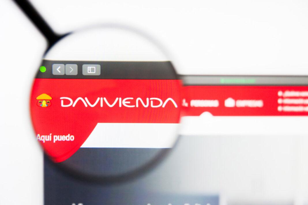 Alliance Binance - Davivienda pour monnayer le Litecoin.