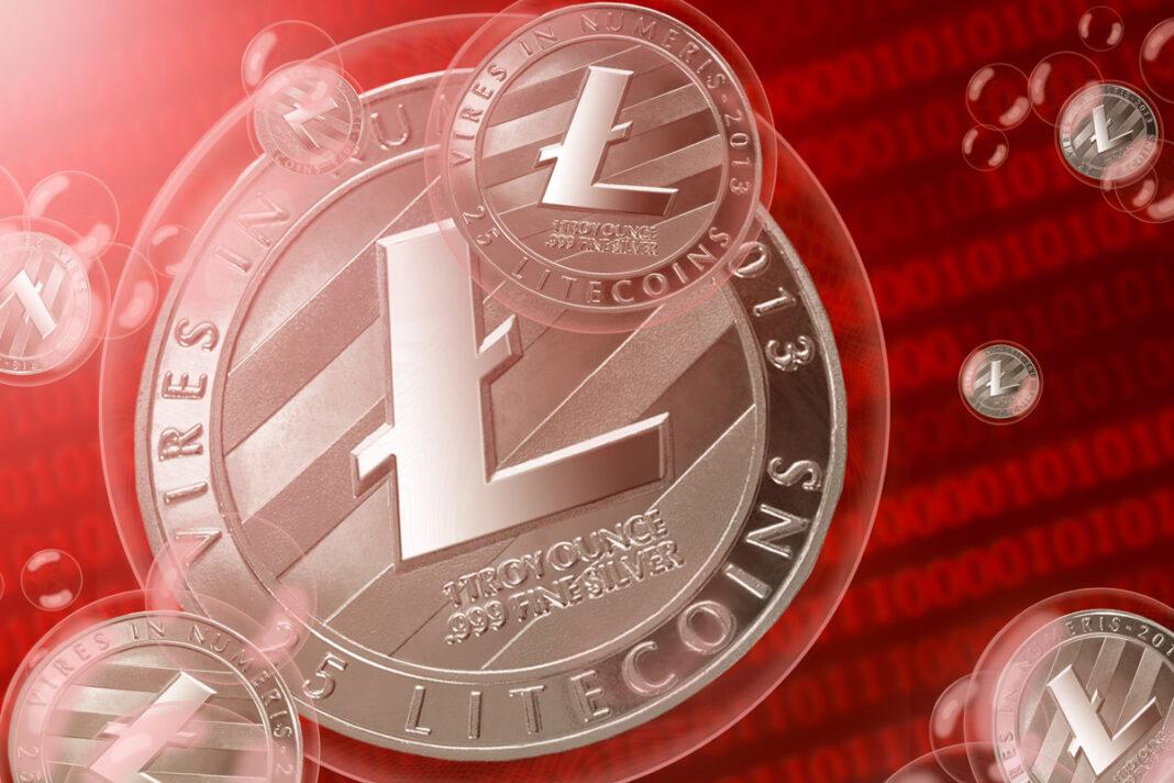 Le-Litecoin-est-il-en-danger